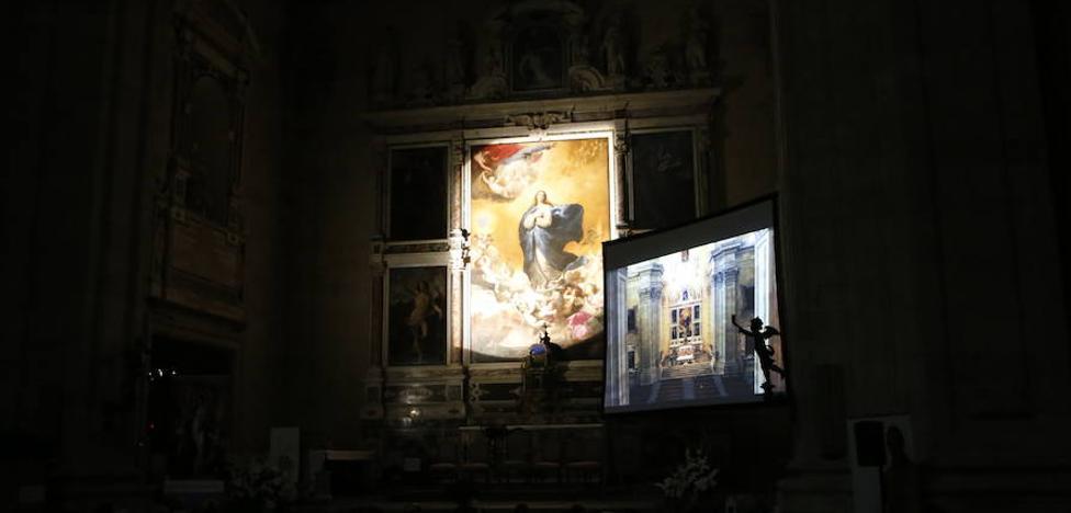 La perspectiva atmosférica de la joya de Ribera pintada en Nápoles