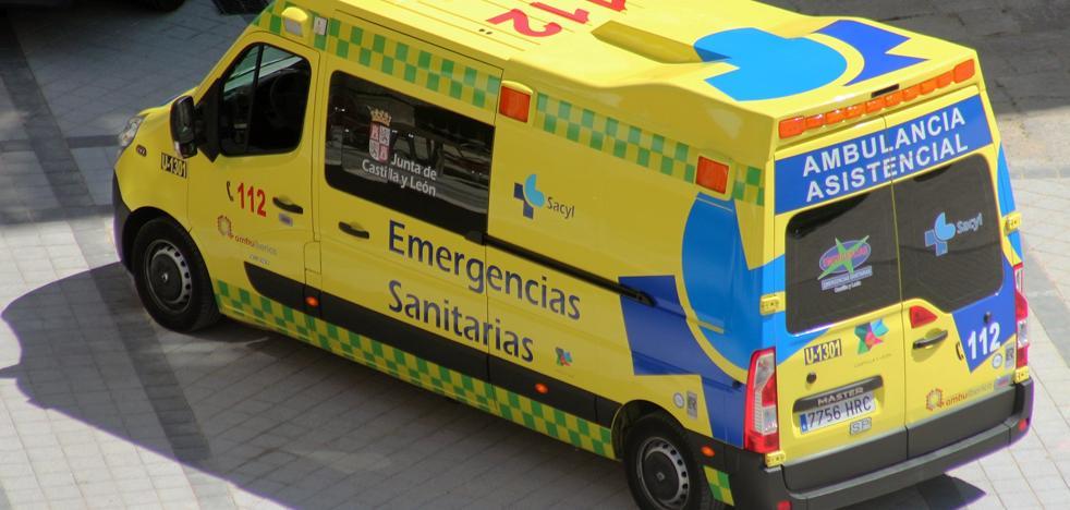Cinco intoxicados por monóxido en Zamora en la jornada del viernes