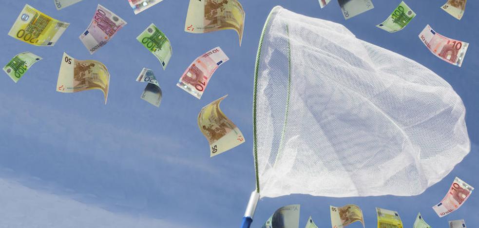 Uno de cada tres salarios de Castilla y León procede de empresas de fuera de la región