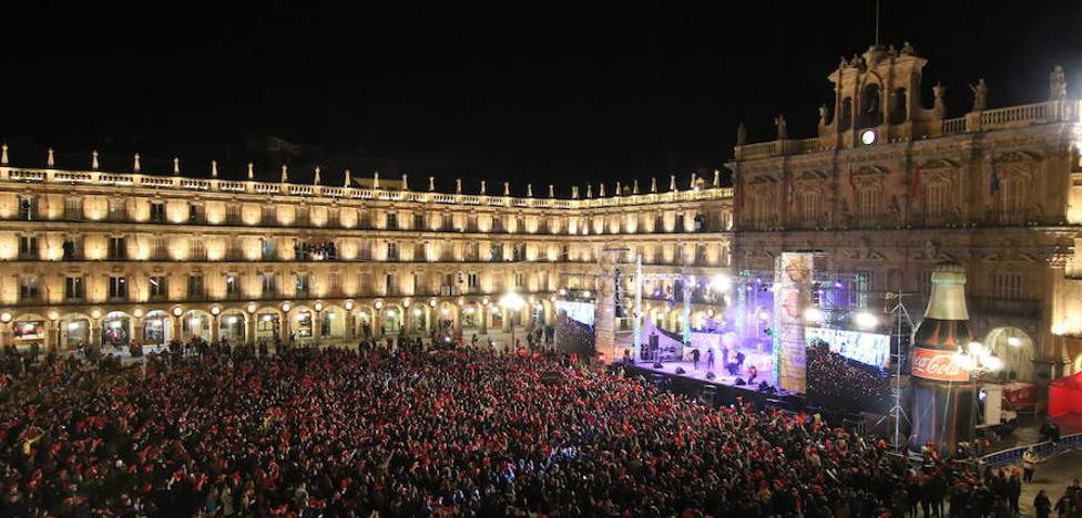 La Nochevieja Universitaria reunirá a unas 35.000 personas