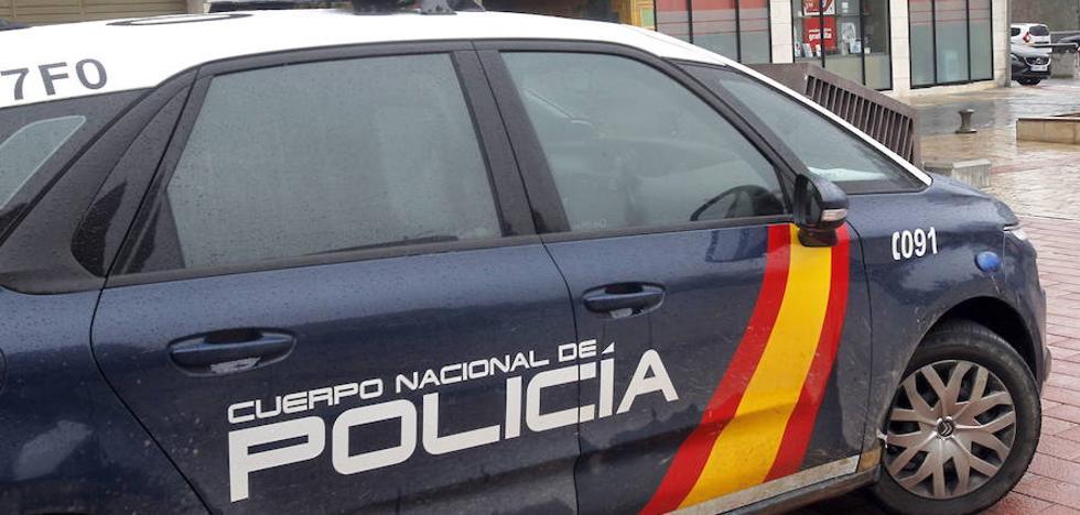 Ingresa en prisión el presunto acosador de Palencia