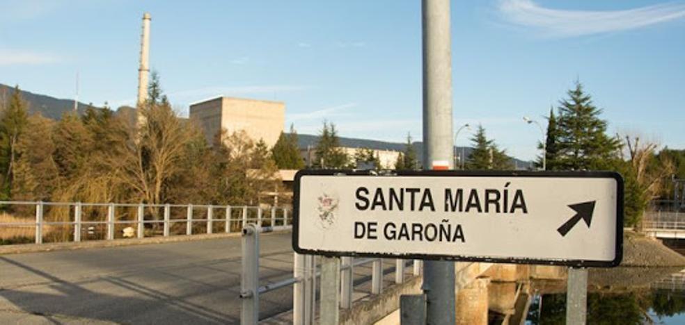 IU pedirá a Bruselas una investigación sobre el «traslado de residuos radioactivos» de Garoña a El Cabril