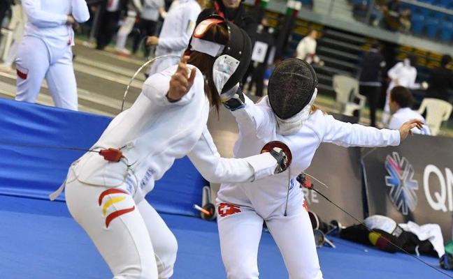 Dóra Kiskapusi derrota a la número 1 del mundo en Doha