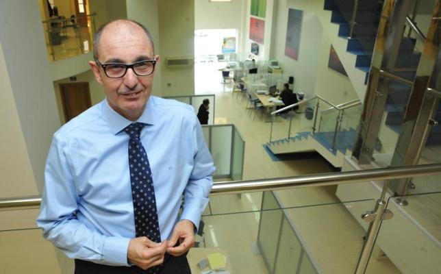 «Las pequeñas industrias ya suponen una de cada cinco financiaciones de Iberaval»
