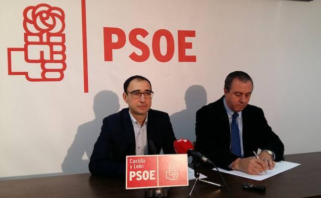 El PSOE denuncia que el Gobierno central «estafa» a Salamanca