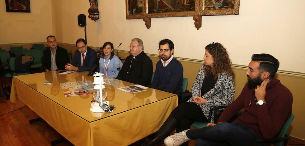 Palencia distribuirá la Luz de Belén el domingo desde la catedral