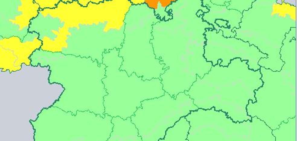 Desactivada la alerta por nevadas en Castilla y León