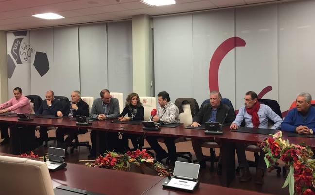 Los veteranos de Real Valladolid, Mojados, Rondilla y Betis recordarán al Peque