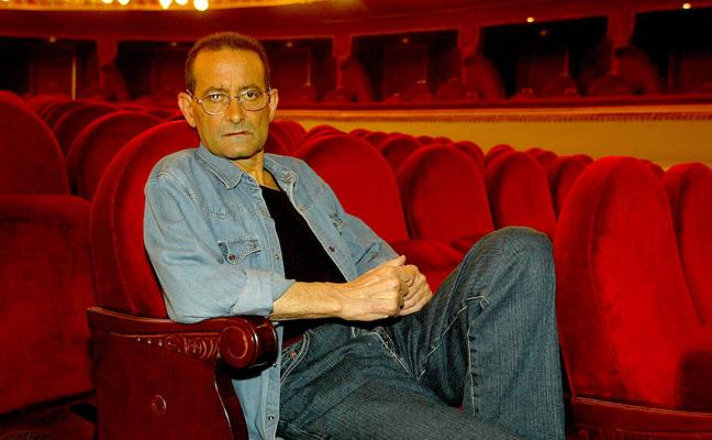 Fernando Urdiales se queda en el Teatro Calderón para siempre