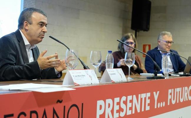 Realidades y retos del pujante idioma castellano