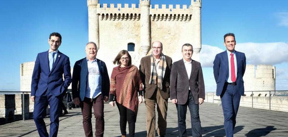 Lorenzo Silva: «El potencial del español está desaprovechado»