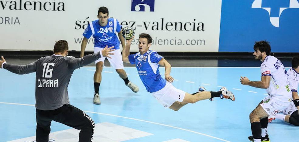 Nacho González pide un último esfuerzo para ganar en León