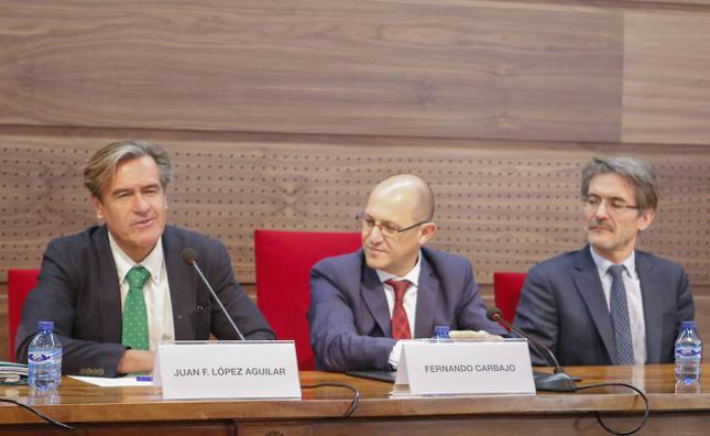 López Aguilar reprocha a la UE que no ejecutara la euroorden contra Carles Puigdemont