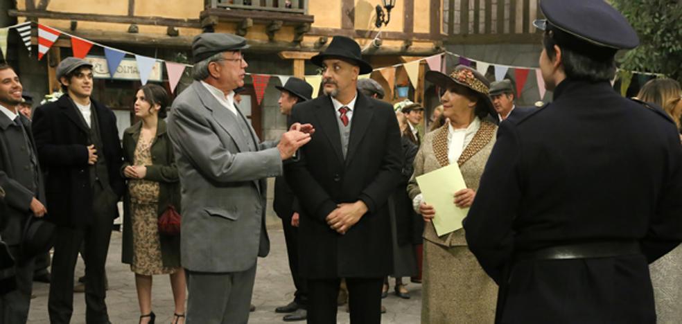 Don Anselmo pide perdón por su desmemoria