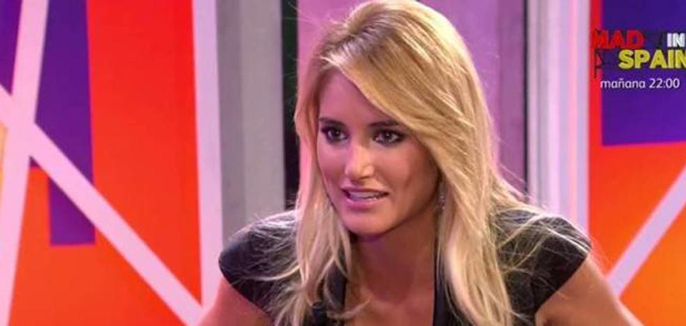 Alba Carrillo vuelve a dedicarle un 'bonito' comentario a Feliciano López