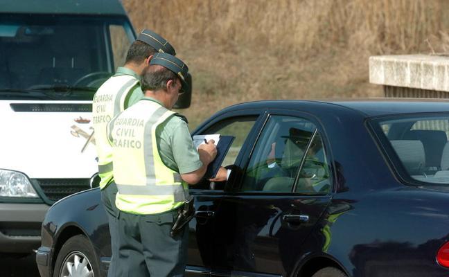 93 denuncias por conducir bajo los efectos del alcohol y drogas en noviembre