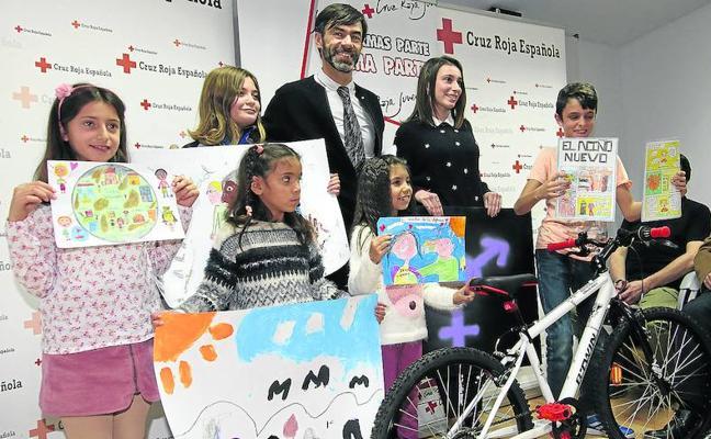 Ingenio e innovación invitan a reflexionar sobre los derechos de los niños