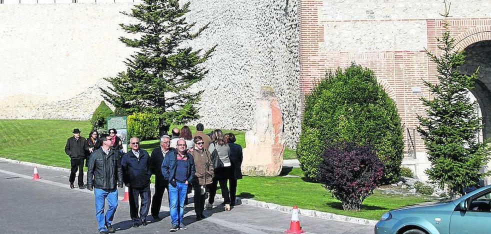 Las visitas a Cuéllar aumentan en el puente en más de un 32%