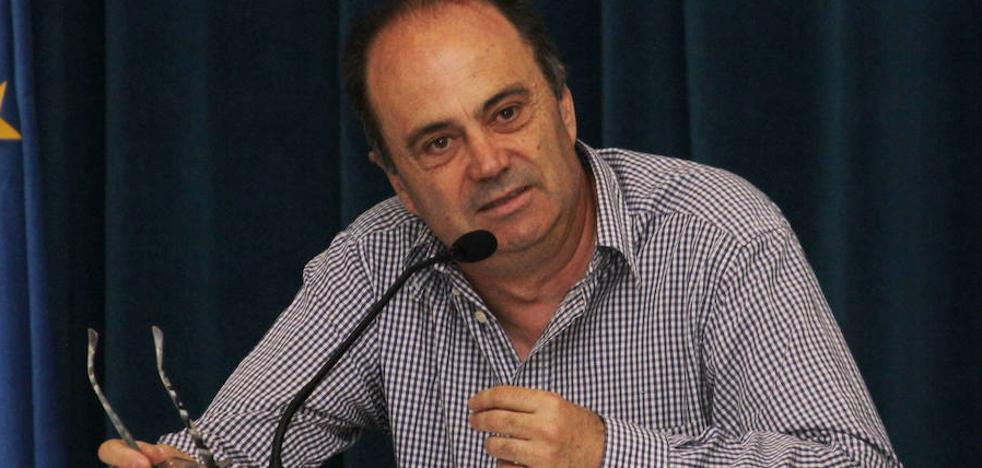 Fermín Herrero regresa a su juventud en 'Fuera de encuadre'