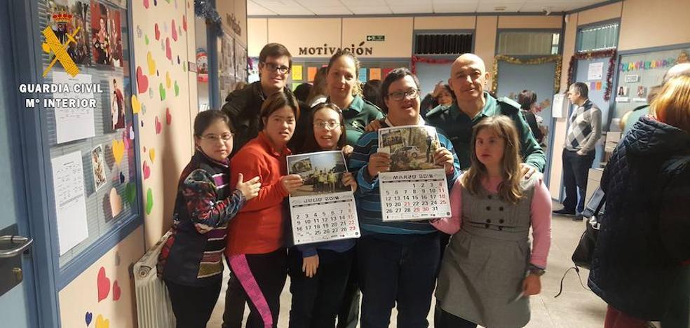 Doce meses seguros y solidarios en Palencia