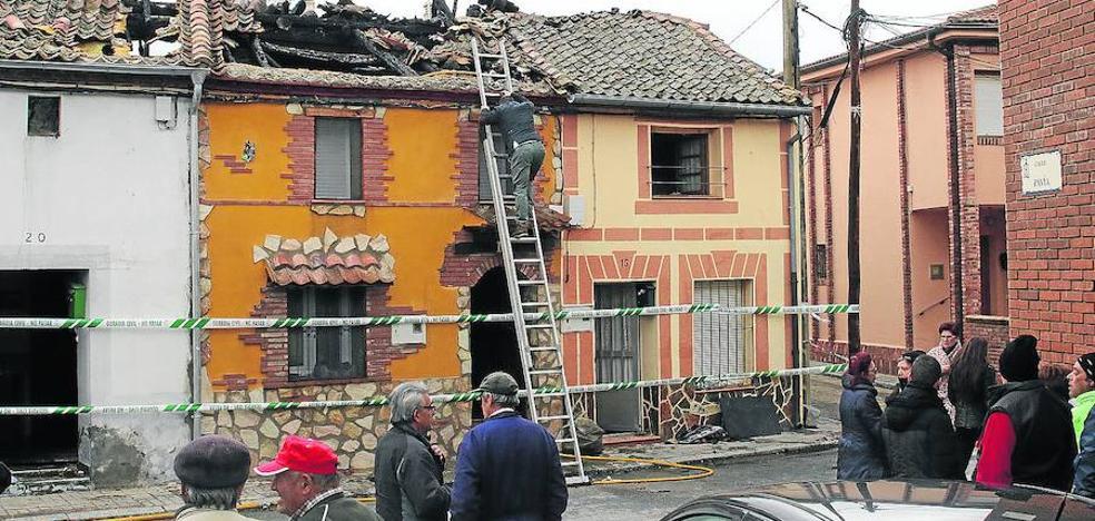 Recomendaciones para evitar incendios en casa durante el invierno