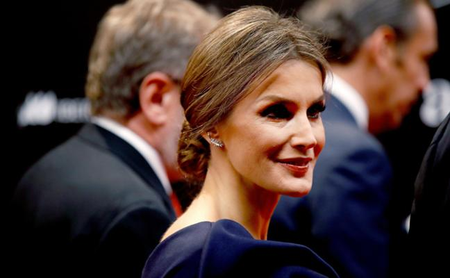 La Reina Letizia viaja a Senegal para apoyar proyectos de cooperación