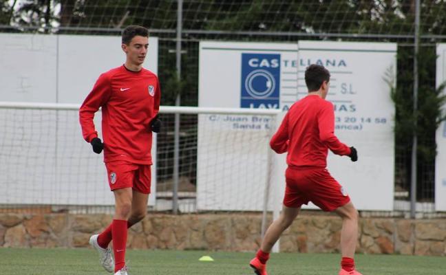 Mito jugará cedido en Unionistas por el Real Valladolid