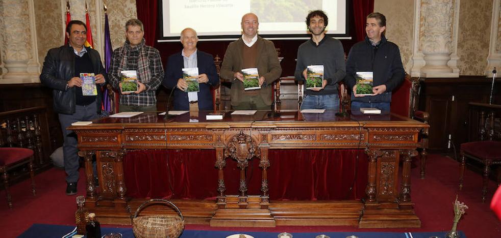 Palencia descubre su patrimonio botánico del norte de la provincia