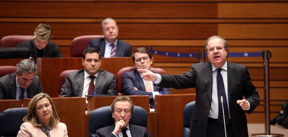Herrera admite que la Estrategia Nacional frente a la despoblación es «muy insuficiente»