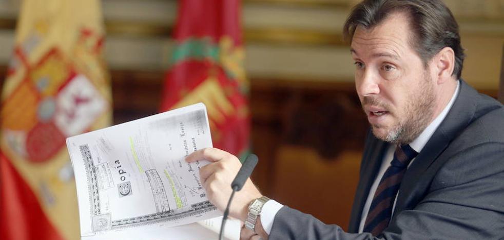 Puente cuantifica en dos millones de euros los perjuicios producidos por el Caso Samaniego