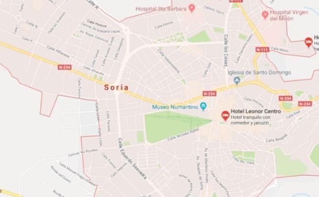 La Plataforma por la Escuela Pública de Soria distribuye un cuestionario sobre el bilingüismo
