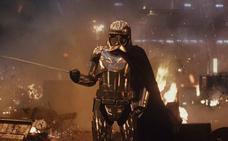 'Star Wars': vieja lucha, nueva era