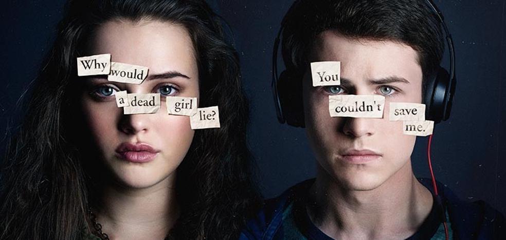 Las series que más 'enganchan' de Netflix