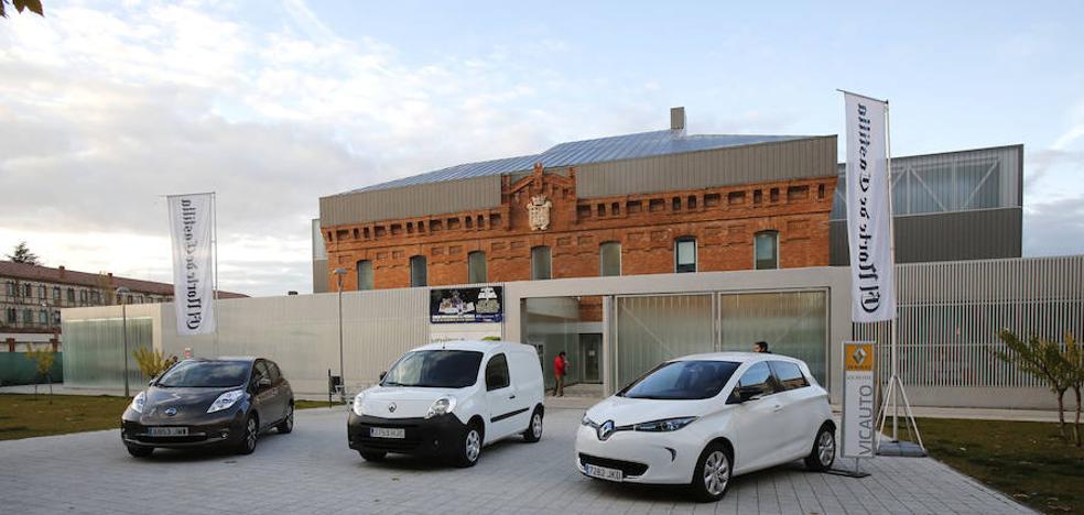 'Palencia, Smart City del vehículo eléctrico', este jueves a debate