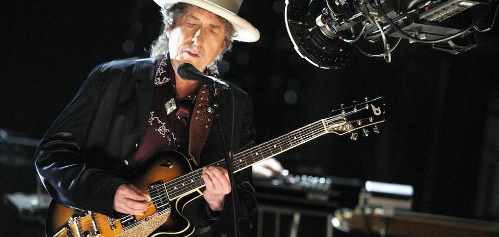Agotadas las entradas para el concierto de Bob Dylan