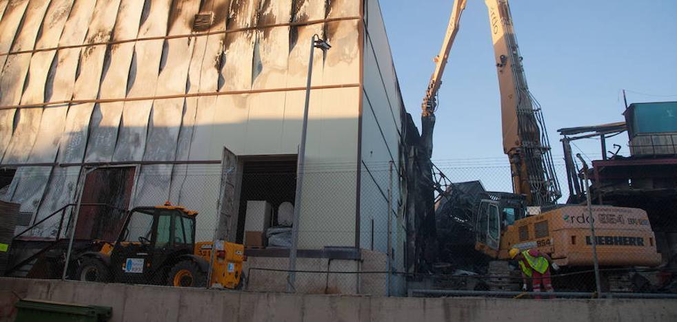 Ornua reconstruirá su planta en Ávila