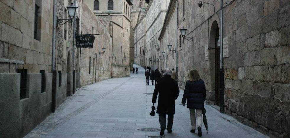 Salamanca perdió 1.175 habitantes durante la primera mitad del año