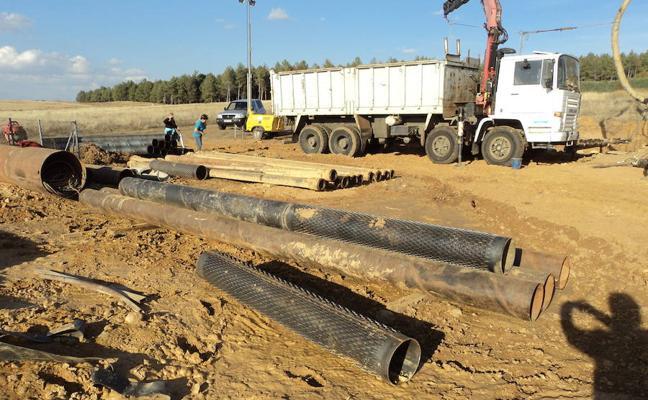 La Diputación de Palencia adelanta la convocatoria de ayudas para obras del ciclo del agua