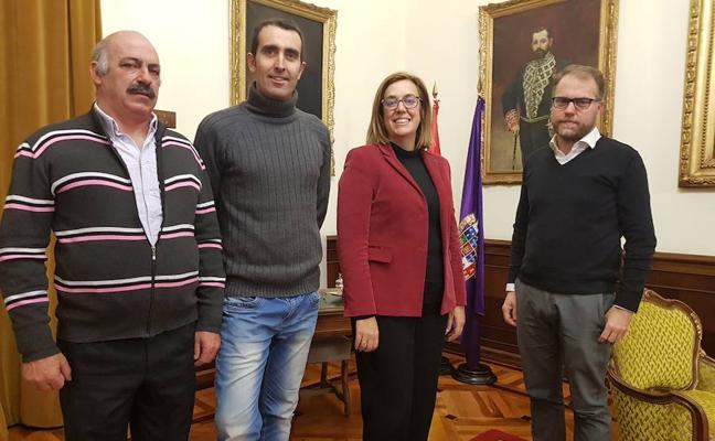Belmonte de Campos mejorará los entornos del Castillo