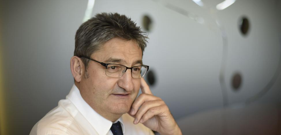 Óscar Campillo presidirá el Consejo Social de la Universidad de Valladolid