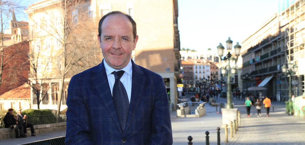 Cándido López sobre la acusación de CC OO: Pretende «calentar» la negociación del convenio