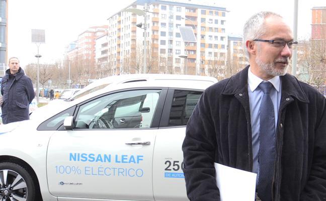 La Junta busca un aliado para tender una red de electrogalsolineras en León