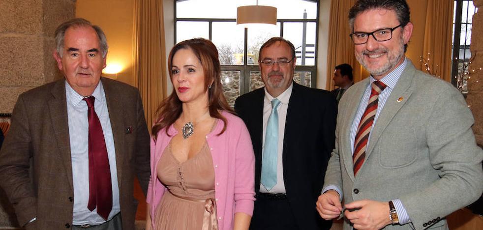 Dos institutos de Segovia y uno de Palencia, finalistas del Premio Valores Democráticos