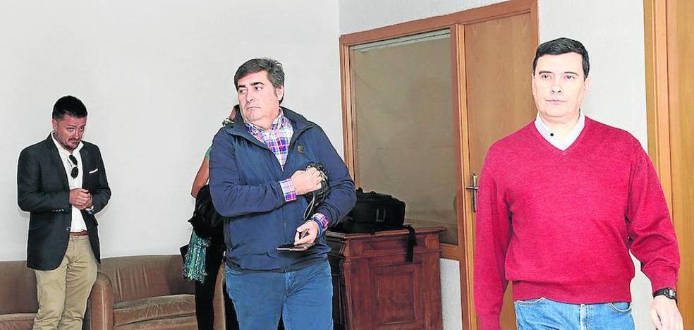 La conversión del Deportivo Palencia en SAD se aplaza al 15 de marzo