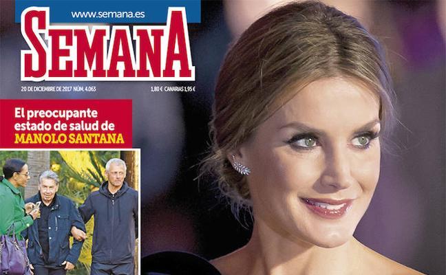 Llevaté la revista Semana este domingo con tu ejemplar de El Norte