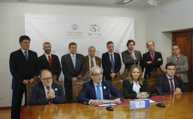 Medicina estrenará un laboratorio quirúrgico pionero en España en 2018