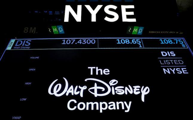 Disney controlará gran parte del imperio de Rupert Murdoch