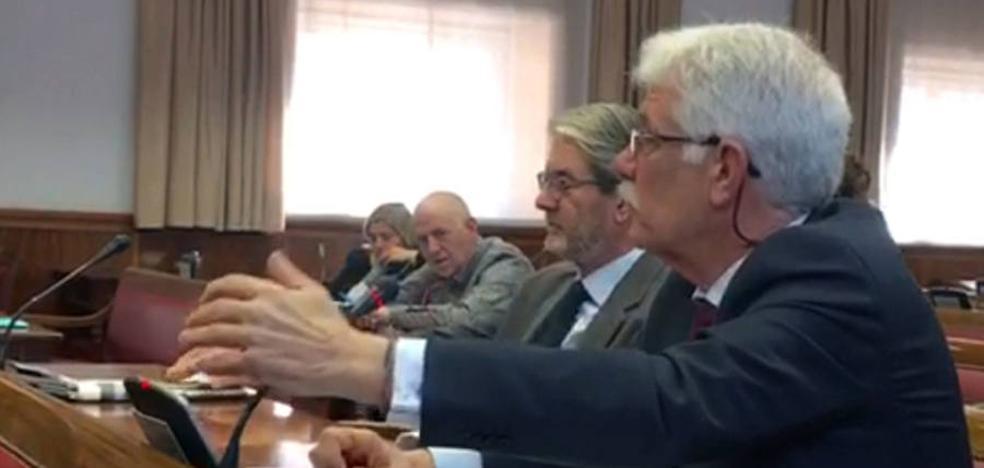 «Los socialistas saben que la Base Mixta no corre riesgo», afirma Represa