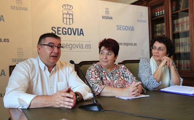 La segunda beca 'SxS Antonio Machado' queda desierta