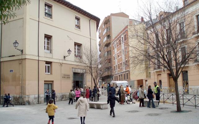 El colegio Niño Jesús echará el cierre después de 50 años